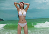 最美超模艾尚真-未公开过的珍藏写真照