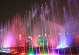 大雁塔音乐喷泉图片(2)