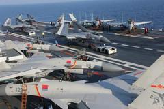 中国双航母编队呼之欲出 俄专家:航母大国名副其实