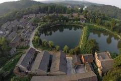 柳林乡·商子塆古村落