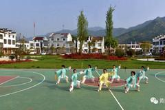 柳林乡·老铺村