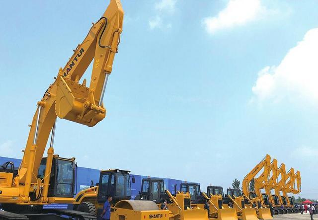 济南先行区全面引爆 8个引领型支撑型项目昨日集中开工