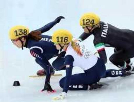 中国最幸运的奥运冠军,历史上都找不到一个比她更幸运的运动员