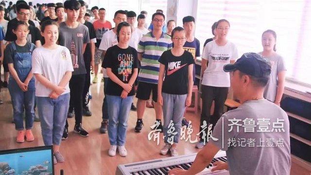 山东省高校艺考已形成六大联考平台 考生不用再奔波