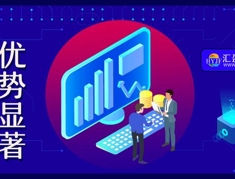汇盈金服与瑞可科技深化合作,风险实时监控平台上线!