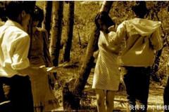 镜头下80年代中国老照片